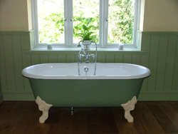 Croyde Room: Bathroom